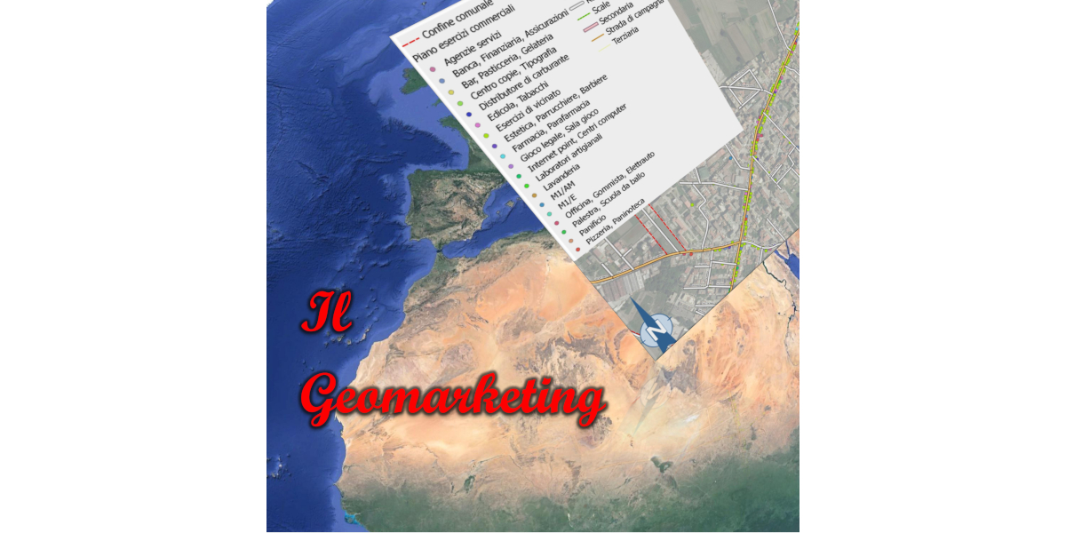 Image of Il Geomarketing